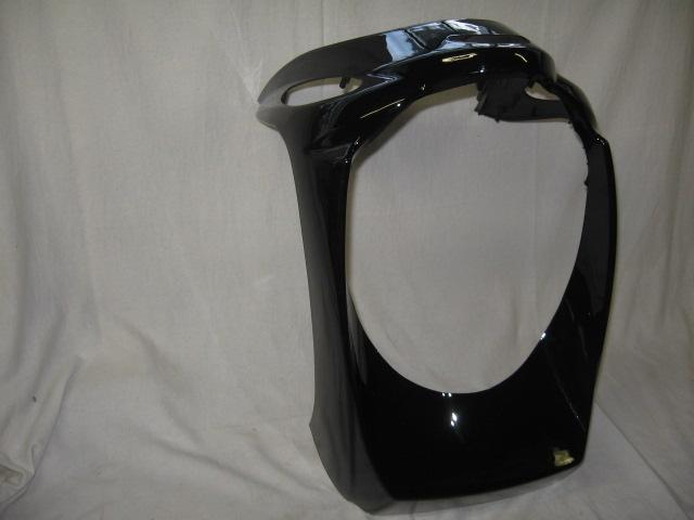 untere frontverkleidung schwarz f r rs 450 qm50qt 6 von. Black Bedroom Furniture Sets. Home Design Ideas